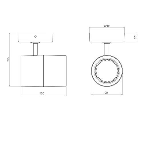 Products Inside Floodlights Bend Xs Basic Basetta